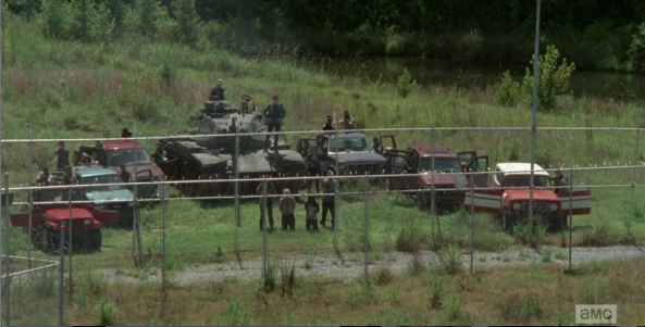 The Walking Dead: 11 Best Introductory Episodes – Page 12