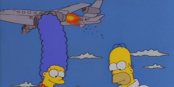 10 Most Disturbing Deaths In Simpsons History – Page 2
