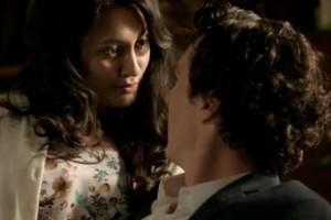 Sherlock Holmes Girlfriend
