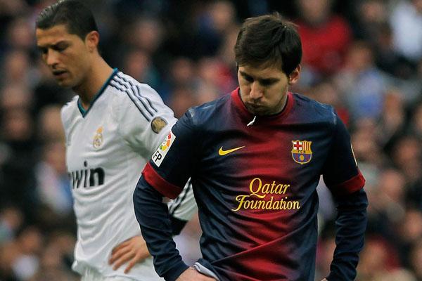 10 Greatest Footballers Of The 21st Century