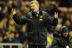 David Moyes Man Utd1