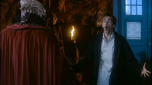 Doctor Who tenth Doctor 10th Tennant
