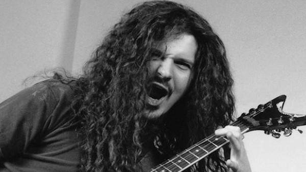 Guitarist dimebag darrell