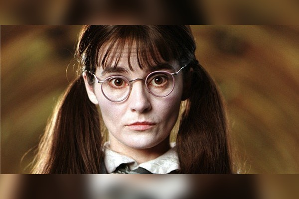 Harry Potter Moaning Myrtle