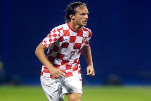 Ivan Rakitic Croatia
