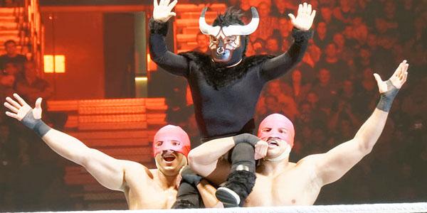 Most famous midget wrestling matches images 458