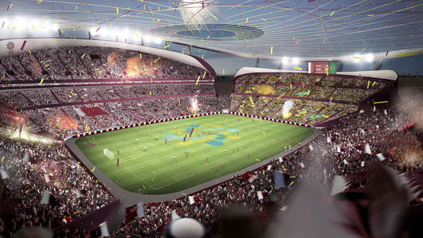 8 amazing football stadiums that are being built  u2013 page 7