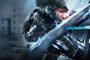 Metal Gear Rising Revengeance 56514
