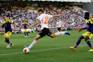 Sergio Canales Valencia Swansea