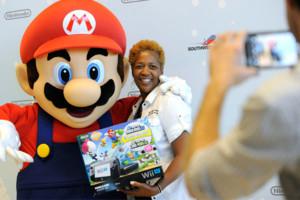 Super Mario Bros Wii U