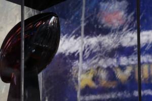 Superbowl Vince Lombardi Trophy