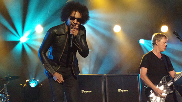Alice In Chains Jerry Cantrell William Duvall