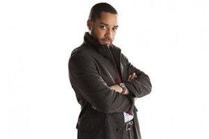 New Doctor Who Companion Samuel Anderson Unveiled