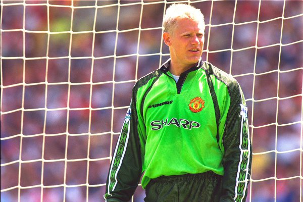 Man Utd Ranking Premier League Goalkeepers From Worst To Best