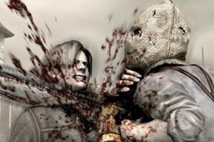 Resident Evil 4 Chainsaw Guy2