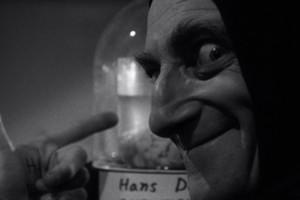Young Frankenstein 2