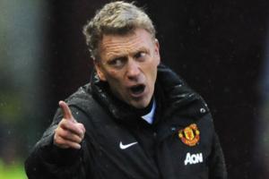David Moyes Man Utd