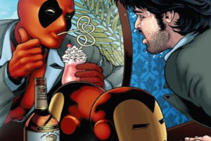 Deadpool Ask