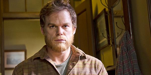 10. Dexter The Lumberjack (Dexter - Season 8, Episode 12 [Series Finale])