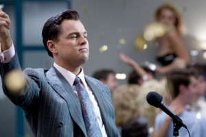Dicaprio Wolf Of Wall Street