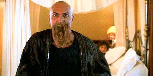 Imhotep Die Mumie