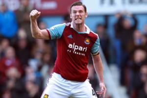Kevin Nolan West Ham