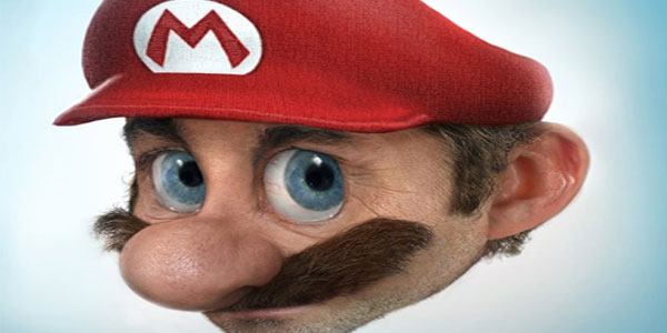 10 Real Life Versions Of Cartoon Characters That Will Ruin Your