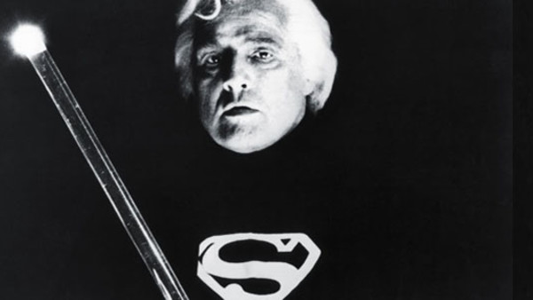 Marlon Brando Superman