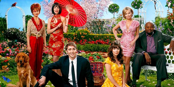 Pushing Daisies Netflix