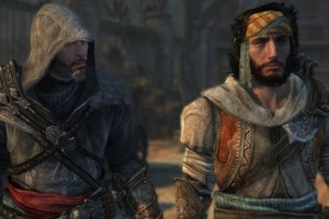 Rsz Ezio And Yusuf Tazim By Michal4269 D4j5zne