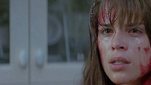 Sidney Prescott Scream