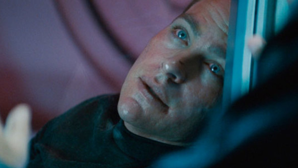 Star Trek Generations Kirk Death William Shatner