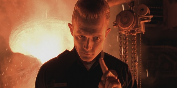 T 1000 Judgement Day
