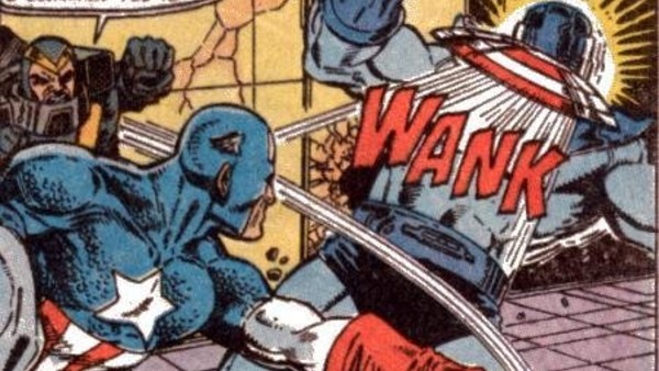 21 Weirdest Examples Of Comic Book Sound Effects