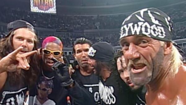 WWE: 10 Reasons We Want A New WCW Nitro Reboot On WWE Network