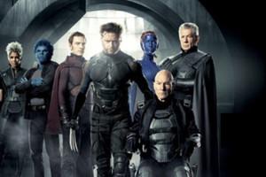 X Men Movie