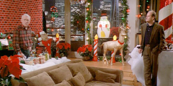 the christmas episodes - Best Friends Christmas Episodes