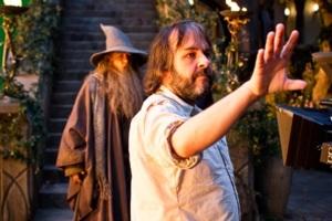 Peter Jackson Hobbit set