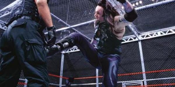 Wwe Ranking Undertaker S 21 Wrestlemania Victories Worst To