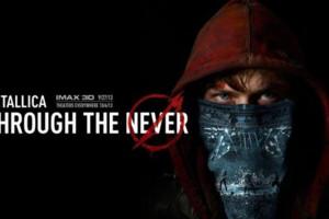 Through The Never 2