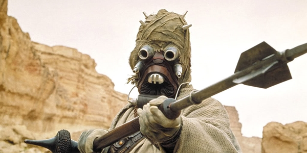 10 Unbelievable Origins Of Iconic Star Wars Sound Effects