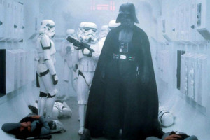 Vader Boards The Transport Ii 600 X 300