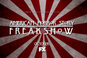 American Horror Story Freakshow Logo