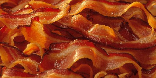13 Incredible Creations For Bacon Lovers