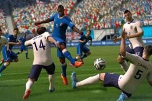 Gaming 2014 Fifa World Cup Brazil Screenshot 1