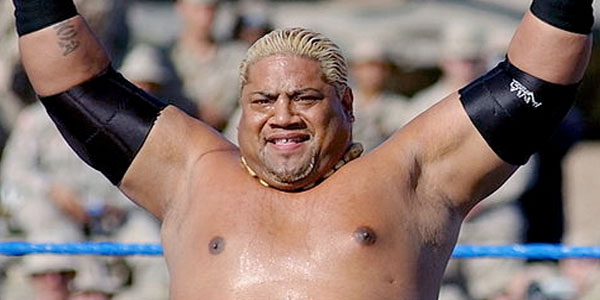 Wwe 9 most out of shape wrestlers in history - Diva big man ...