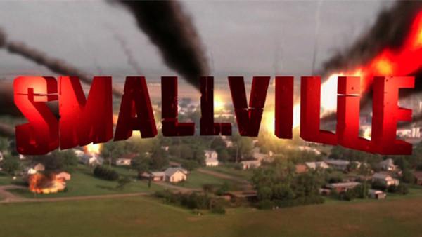 Smallville Clark