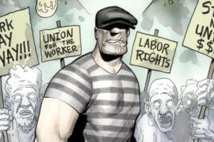 The Goon Comics