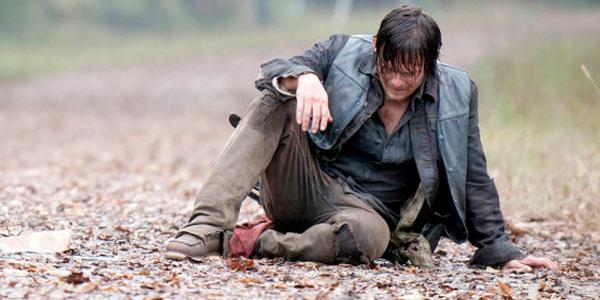 the walking dead alone daryl Walking Dead Season 4 Finale Recap (with Spoilers!)