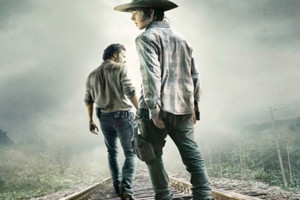 The Walking Dead Theory End